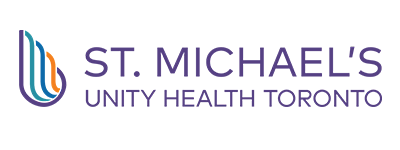 Website created by St. Michael's Hospital